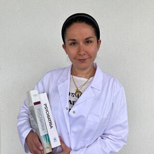 lek. Olga Padała
